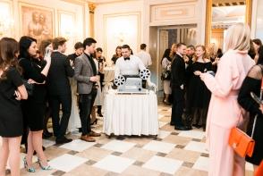 De 6 ani, ne fac evenimentele tot mai frumoase! Cunoaste-i pe partenerii fideli ai petrecerii Oscar Perfect Pary - VIDEO