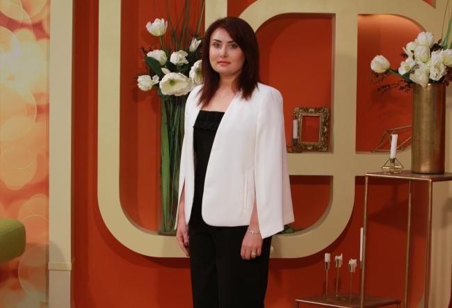 Uneori, divortul este o perioada dificila din viata unei persoane. Corina Munteanu a trait aceste momente, iar dupa suferinta a reusit sa isi construiasca o cariera de succes - VIDEO