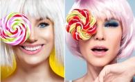 Au acelasi stilist? Olia Tira si Natalia Gordienko, in aceeasi ipostaza - FOTO
