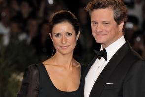 """Colin Firth: """"M-ai facut sa sufar!"""