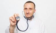 Mihai Stratulat, despre fiul sau: ¨Are 5 ani si nu a avut niciodata pneumonie. Copiii mai racesc, mai fac febra, dar acest lucru nu este indicatie pentru AB si radiografie! ¨
