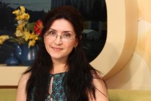 Georgeta Voinovan, mandra de copiii sai: