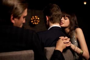 Ti-ai inselat partenerul? Iata ce trebuie sa faci pentru a nu-l pierde pentru totdeauna - FOTO