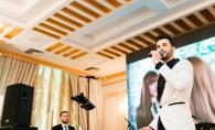 Max Zavidia a starnit fiori cu vocea sa la Perfect Oscar Party. Vezi ce melodie pasionala a ales sa interpreteze - VIDEO