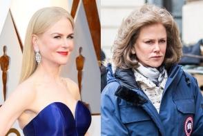 Afiseaza un look impecabil pe covorul rosu, iar in strada arata asa! Nicole Kidman si-a uluit fanii cu aceasta imagine - FOTO