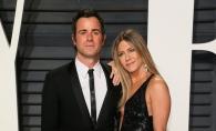 Se pare ca Justin Theroux este pregatit sa treaca peste despartirea de Jennifer Aniston. Are o noua iubita, in varsta de 25 de ani - FOTO