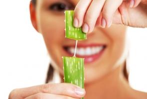 Aloe vera sau tratamentul minune pentru par are proprietati hidratante si pentru ten. Top 5 beneficii ale gelului de aloe vera pe care nu le stiai - FOTO