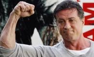 La 71 de ani, Sylvester Stallone este intr-o forma fizica de invidiat. Vezi ce greutate poate ridica actorul - VIDEO