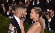 """Gigi Hadid si Zayn s-au despartit dupa doi ani de relatie. Modelul: """"Nu pot sa transmit prin cuvinte tot ceea ce am trait impreuna"""" - FOTO"""