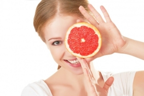 Dieta cu grapefruit sau dieta Hollywood. Cum te ajuta sa fii mai supla cu 10 kilograme