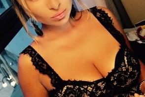 Ea este cea mai sexy femeie din Moldova, potrivit unei reviste mondene de la noi! Vezi cat de frumoasa este - FOTO