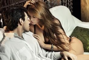 5 zone erogene ale iubitului tau, pe care trebuie sa le stimulezi. Iata ce trebuie sa faci - FOTO