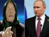 Baba Vanga, predictie infioratoare, din 1979, despre Rusia si Vladimir Putin
