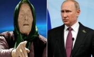Baba Vanga, predictie infioratoare, despre Rusia si Vladimir Putin: