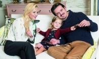Mihai Petre va fi din nou tatic. Celebrul coregraf de-abia asteapta sa i se nasca cel de-al doilea copil - FOTO