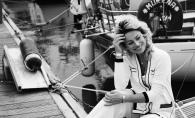 Natalia Gordienko, amintiri nostalgice din copilarie. Interpreta a publicat fotografii de colectie, in care apare alaturi de mama sa - FOTO