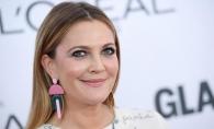 Ce s-a intamplat cu Drew Barrymore? Altadata supla si fit, acum actrita a pierdut lupta cu kilogramele - FOTO