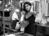 Tina Kandelaki, in ipostaze fierbinti. Imbracata doar intr-un corset din catifea si cu o cravasa in mana, jurnalista a facut furori - FOTO