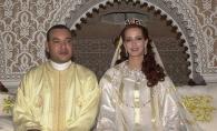 Divort in familia regala! Regele Mohammed al Marocului s-a despartit de Printesa Lalla Salma - FOTO