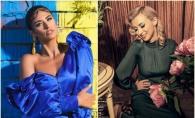 Andreea Balan o copiaza pe Antonia? Iata ce a starnit controverse in randul fanilor - VIDEO