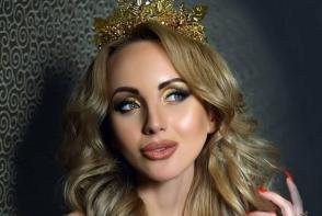 Probleme in paradis? De la un timp, Katalina Rusu, apare tot mai rar alaturi de logodnicul ei