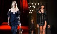 Natalia Vodianova si Naomi Campbell, asa cum rar le vezi. Faimoasele supermodele au pozat intr-o ipostaza extrem de tandra - FOTO