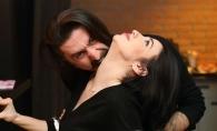 Magicianul Gary Cozma, impreuna cu sotia sa, prestatie de senzatie la Romanii au Talent. Vezi prin ce i-au uimit pe jurati - VIDEO