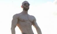 Campionul la bodybuilding, Vitalie Raducanu, despre cele mai intalnite mituri in procesul de slabit.  Afla unde gresesti si cum trebuie sa te alimentezi corect - VIDEO