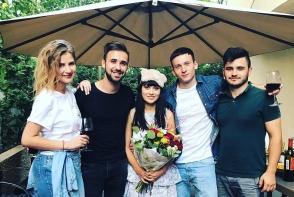 Stiai ca Irina Rimes are un frate mai mic? Uite cum arata tanarul - FOTO