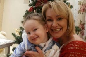 Fetita Lorenei Bogza a implinit 4 anisori! Vezi mesajul emotionant transmis de prezentatoarea PRO TV - FOTO