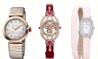 Ceasuri fabuloase: cele mai scumpe & extravagante modele ale momentului - FOTO