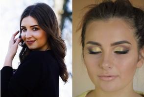 Dianna Stan, make-up artist, despre tendintele in materie de machiaj din acest an. Iata ce nu trebuie sa lipseasca din trusa de cosmetice - FOTO