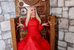 Tanti Ludmila, surpriza neasteptata din partea fiului sau! Iata cum a felicitat-o Dan Balan, de ziua sa - FOTO