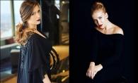"""Iuliana Mamaliga comenteaza cea mai recenta aparitie a Karizmei. Verdictul jurnalistei de moda: """"Outfitul nu i se potriveste!"""" - FOTO"""