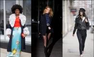 Street style: Ce tinute se poarta pe strazile din New York. Am pregatit o galerie foto ca sursa de inspiratie pentru tine - FOTO