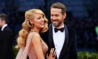 Ryan Reynolds raspunde zvonurilor potrivit carora el si Blake Lively vor divorta. Relatia lor este perfecta, insa se pare ca au existat si neplaceri - FOTO