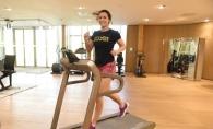 Nu slabesti desi faci foarte mult cardio pe banda de alergare? Afla ce te impiedica