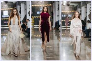 Colectii impresionante prezentate de Brandurile Prive Fashion Events, editia a II-a. Vezi creatiile vestimentare de senzatie de la designerii autohtoni - GALERIE FOTO