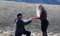 """Cum a reusit un barbat """"sa strice"""" cererea in casatorie a fiicei sale. """"Asa e tatal meu, a mai facut..."""" - FOTO"""