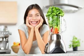 Vrei sa slabesti si sa te detoxifiezi? Tine o cura cu verdeturi de primavara