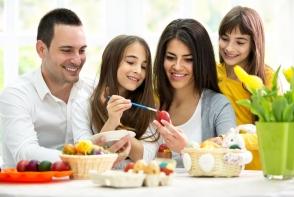Semnificatia Pastelui. Cum ii explici copilului ce inseamna aceasta sarbatoare