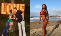 Este sotie, mama si campioana Moldovei la fitness bikini 2016. Ecaterina Lazarev: