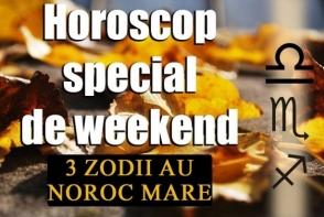Horoscop special de weekend 7-8 aprilie. Pentru multi nativi, sfarsitul saptamanii inseamna... munca!