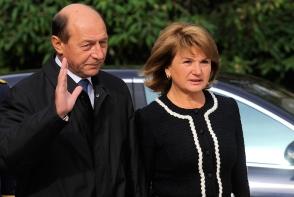 Ea este fosta iubita a lui Traian Basescu. Cum arata femeia care ar fi putut deveni Prima Doamna - FOTO