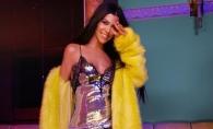 Kourtney Kardashian a facut furori pe o plaja din Bahamas. Vedeta a imbracat cel mai sexy costum de baie - FOTO