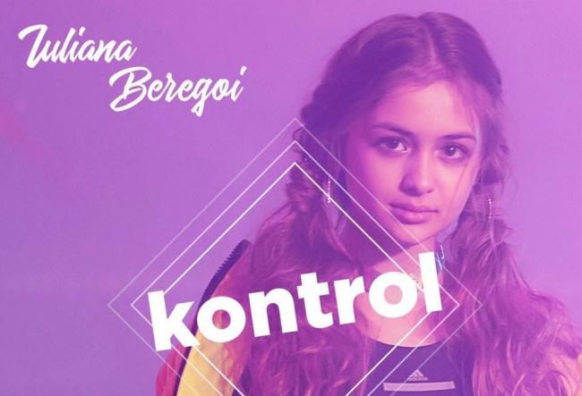 """Un control de la Iuliana Beregoi. Adolescenta devenita atat de populara printre cei de varsta ei, a scos o noua piesa, ce se numeste anume asa - """"Kontrol"""". Care o fi mesajul acestei productii - VIDEO"""