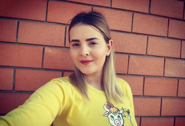 Lia Taburcean, cu un mesaj important pentru toate femeile! Artista  spune cum iubeste o moldoveanca, dar si cum trebuie sa fie iubita - VIDEO