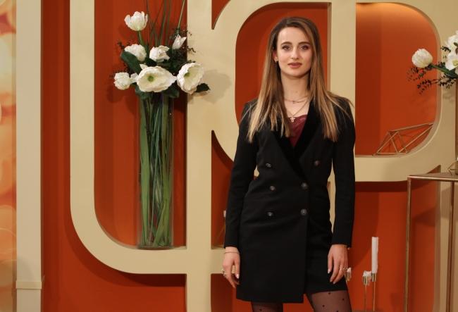 Povestea ei e despre munca, straduinta si succes! Marioara- Dumitrita Cheptene este artista care se mandreste cu reusite frumoase in Franta, iar mai nou, va juca si intr-un film ce va fi prezentat la Festivalul de la Cannes - VIDEO