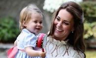 Printesa Charlotte rescrie istoria monarhiei britanice. Va fi primul membru de sex feminin al familiei regale care nu isi va pierde locul in linia pentru succesiunea tronului - FOTO