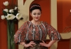 "Nunta grandioasa in showbizul moldovenesc! Lenuta Gheorghita: ""Acum va spun stire bomba: Anisoara Puica este soacra mare..."" - VIDEO"